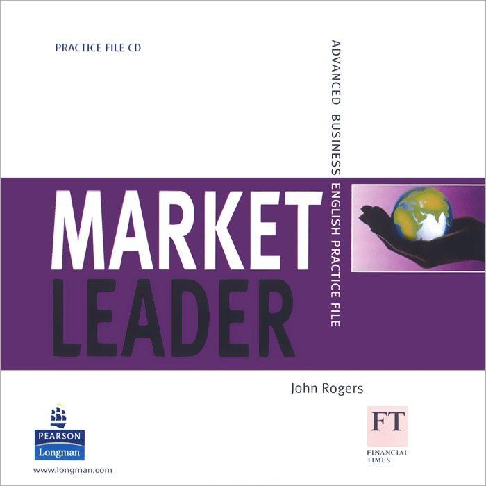 Market Leader Advanced New Edition Practice File CD licen.