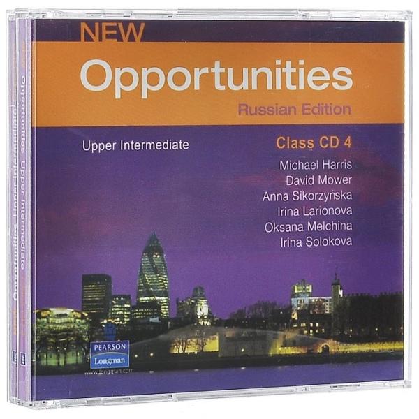 Total business 3 upper-intermediate class audio cd