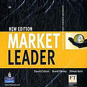 Market Leader New Edition Elementary Level Class CD (2) licen.