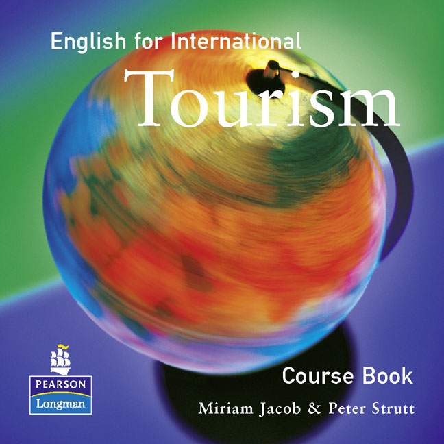 EFIT   Eng for International Tourism Up-Int Cl CD x 2 лцн