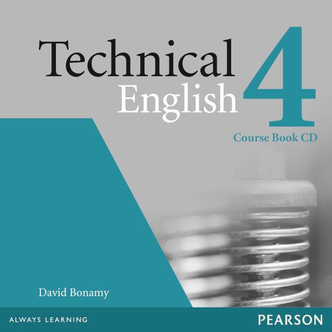 Technical Eng 4 CB CD licen.