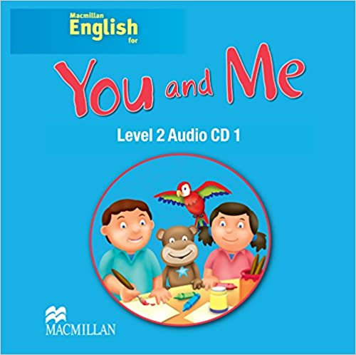 You And Me 2 CD(3) licen.