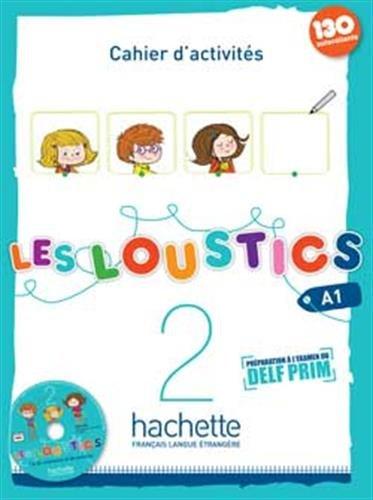 Les Loustics 2 CD audio classe (x3) licen.