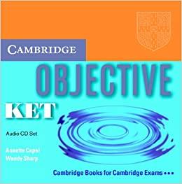 Objective KET CD x2 licen.