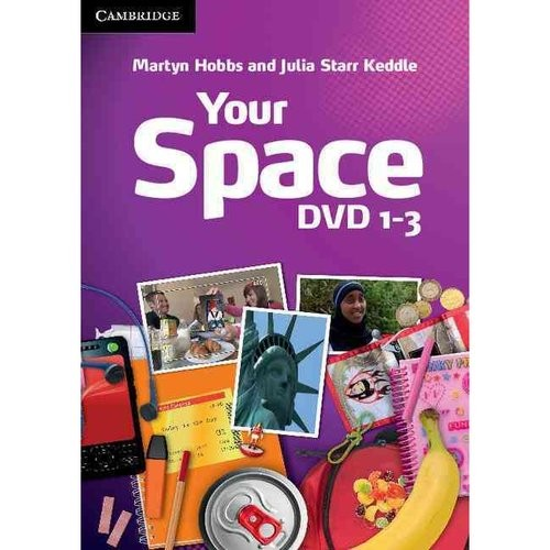 Your Space 2 Class CDs (3) лцн