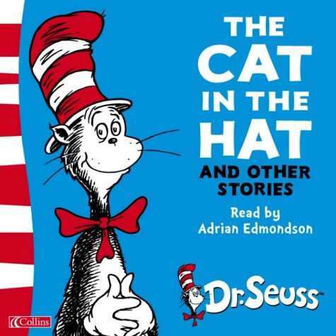 Cat in the Hat and Other Stories  CD