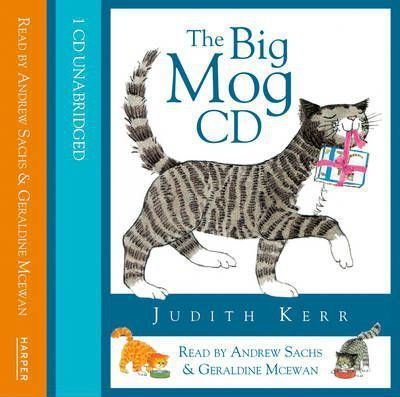 Big Mog 1CD