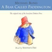 Bear Called Paddington  (read by S.Fry)  2CD