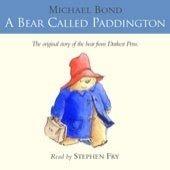 Bear Called Paddington  (read by S.Fry)  2CD