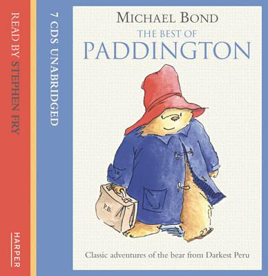 Best of Paddington 7CD