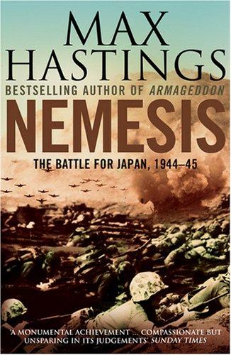 Nemesis Battle for Japan 1944-45