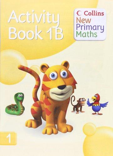 Activity Book 1B