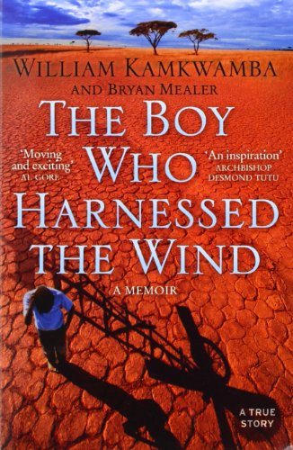 Boy Who Harnessed Wind