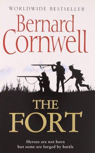 Fort: A Novel of the Revolutionary War