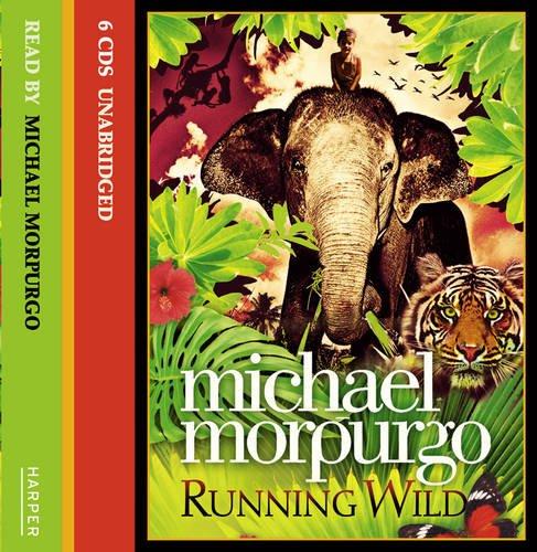 Running Wild  6CD, unabridged