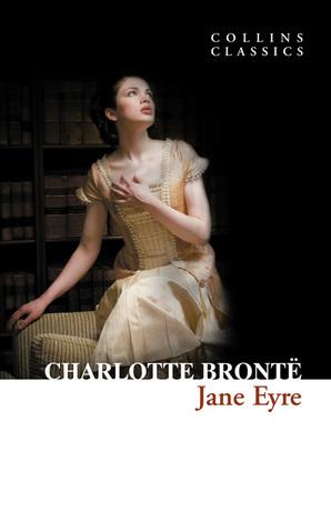 CClass   Jane Eyre