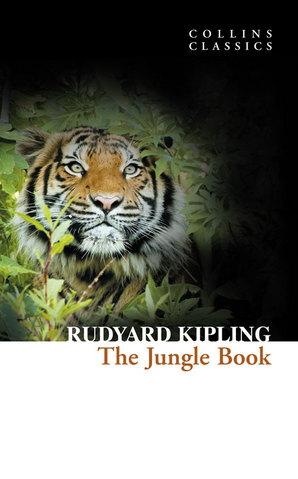 CClass   Jungle Book