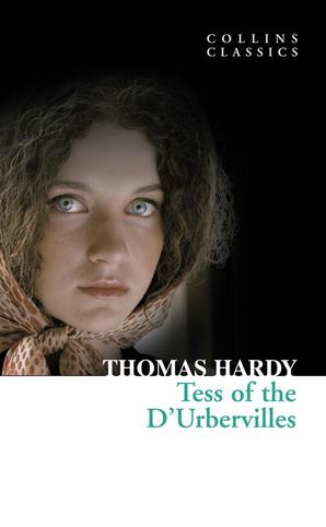 Tess of D'Urbervilles