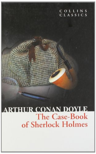 CClass   Casebook of Sherlock Holmes