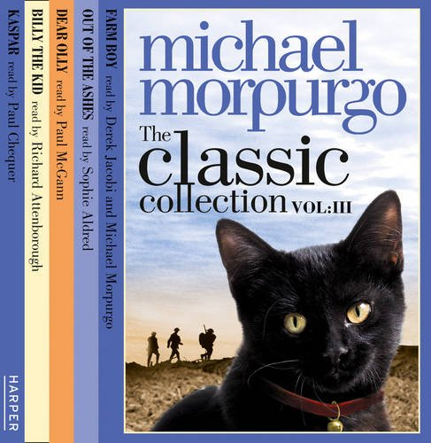 Classic Collection Volume 3, 9CD