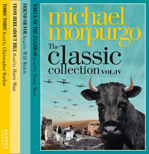 Classic Collection Volume 4, 9CD