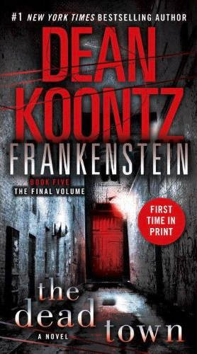 Frankenstein 5: The Dead Town