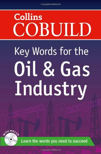 Cobuild   COBUILD Key Words for the Oil & Gas Industry+CD