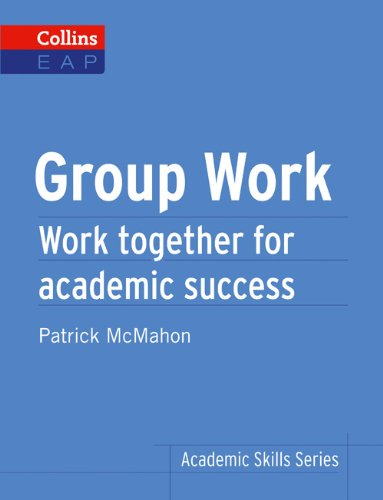 Academic Skills Series: Group Work