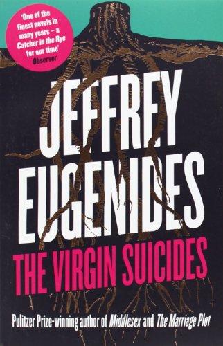 virgin suicides essay