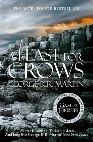 A Song of Ice and Fire 4: Feast For Crows