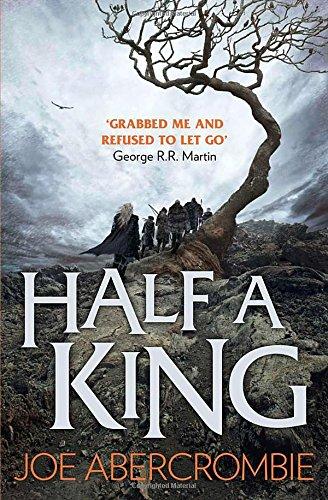 Shattered Sea 1: Half a King