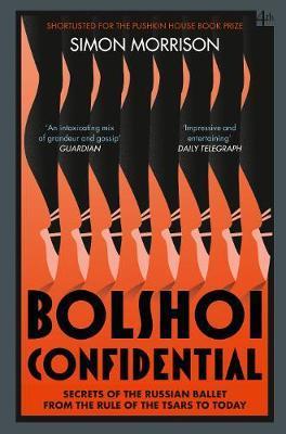 Bolshoi Confidential: Secrets of the Russian Ballet