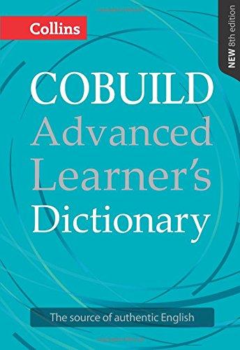 COBUILD Advanced Learner's Dictionary B2+