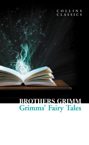 CClass   Grimm's Fairy Tales