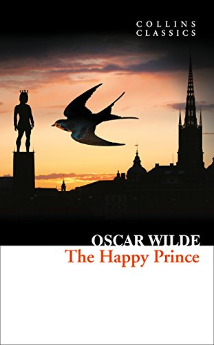 CClass   Happy Prince and Other Stories ***