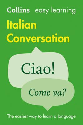 Easy Learning Italian Conversation  2Ed.