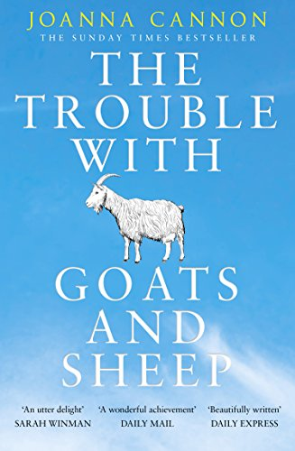 Trouble with Goats and Sheep, the