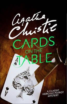 Cards on the Table  (Poirot) Ned