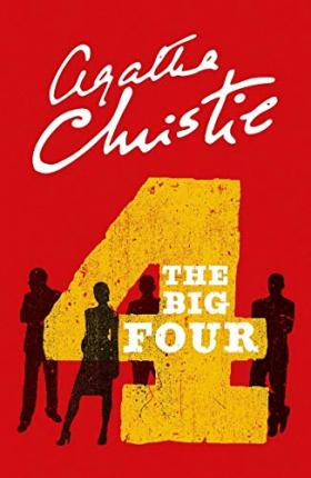 Big Four, the (Poirot)  Ned ***
