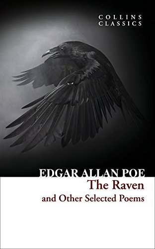 CClass   Raven and Other Selected Poems ***