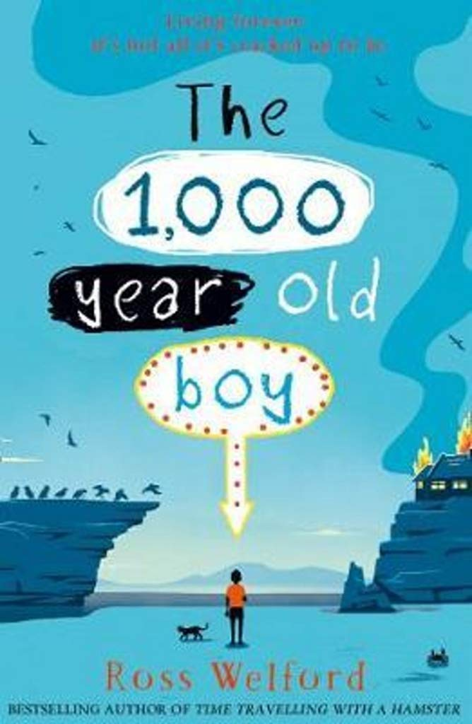 1000-year-old Boy, the