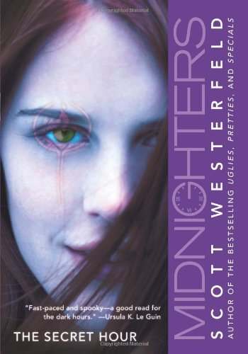 Midnighters 1: Secret Hour