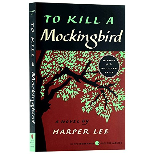 an evaluation of the novel to kill a mockingbird by harper lee By harper lee evaluation: this unit this unit on to kill a mockingbird will begin with viewing the 1962 film version of the novel we will then complete an.