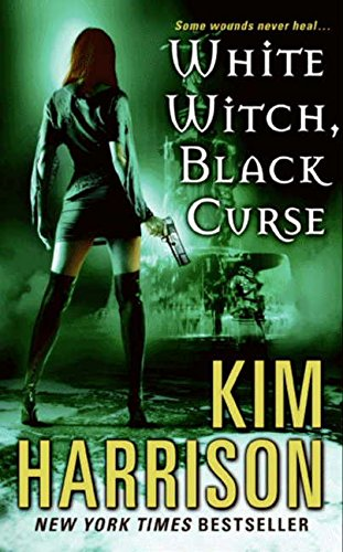 White Witch, Black Curse (Hollows v.7)