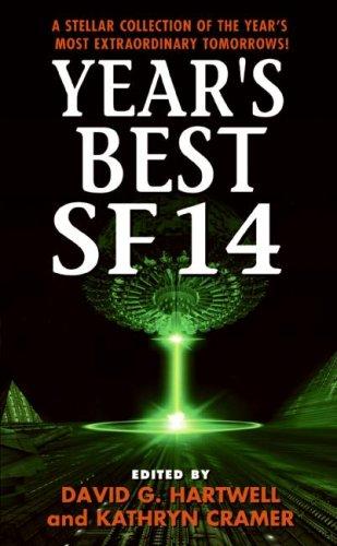 Year's Best Sci-Fi 14