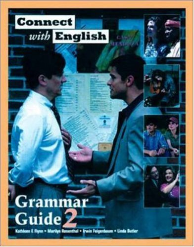 Connect With English Grammar Guide, Book 2 (Bk. 2)
