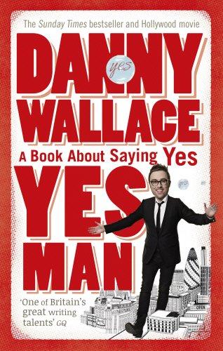 Yes Man (Sunday Times bestseller)