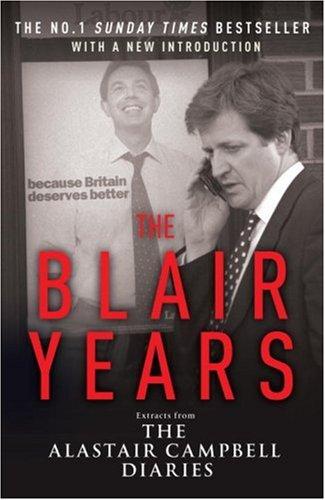 Blair Years
