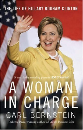 Woman in Charge: Life of Hillary Clinton
