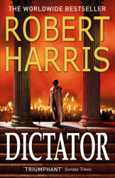 Dictator (Cicero Trilogy, book 3)